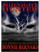 Midnight Hunter  Book One in the Midnight Hunter Trilogy