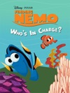 Finding Nemo Whos In Charge