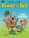 Boule Et Bill - Tome 29 - Quel Cirque