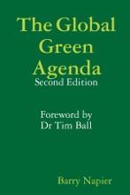 The Global Green Agenda
