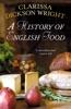A History Of English Food