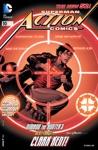 Action Comics 2011-  10