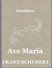 Ave Maria Franz Schubert