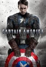 Captain America: The First Avenger Junior Novel