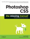 Photoshop CS5 The Missing Manual