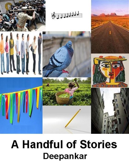 b73d70460fc2f A Handful of Stories by Deepankar on Apple Books
