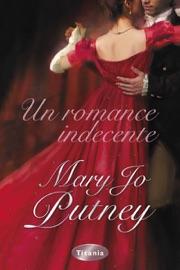 Un romance indecente PDF Download