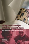 Facing The Challenges Of Whole-School Reform