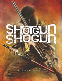 Shotgun Shogun book