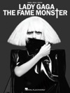 Lady Gaga - The Fame Monster Songbook
