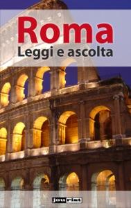 Roma. Book Cover
