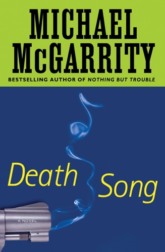 Michael McGarrity - Death Song