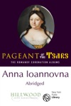 Anna Ioannovna Abridged The Romanov Coronation Albums