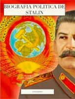 Biografia politica de Stalin