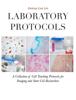 Fanny Chapelin, Graham Beck, Olga Lenkov & Heike Daldrup-link - Laboratory Protocols artwork