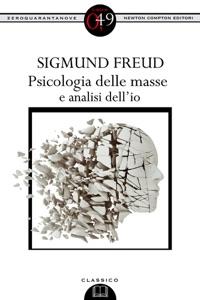 Psicologia delle masse e analisi dell'io Book Cover