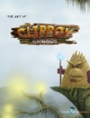 The Art Of Clippox Exodus