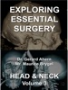 Exploring Essential Surgery: Head and Neck
