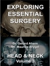 Exploring Essential Surgery Head And Neck