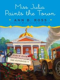 Miss Julia Paints the Town PDF Download