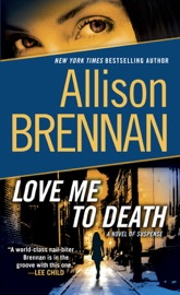 Love Me to Death PDF Download