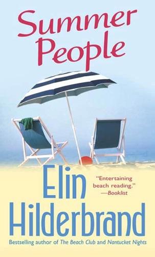 Elin Hilderbrand - Summer People