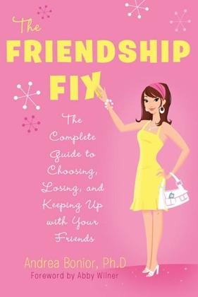The Friendship Fix image