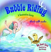 Bubble Riding eBook with Audio