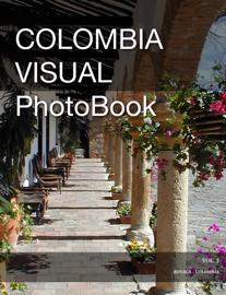 Colombia Visual book