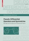 Pseudo-Differential Operators And Symmetries