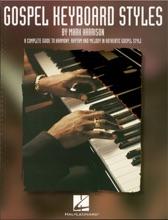 Gospel Keyboard Styles (Music Instruction)