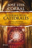 El enigma de las catedrales Book Cover
