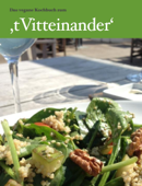 Das vegane Kochbuch zum ,tVitteinander'