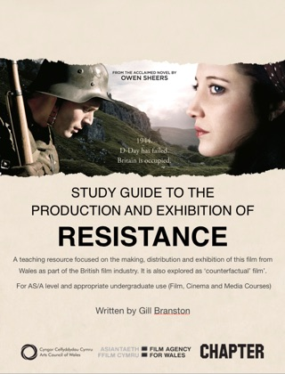 Study Guide to the Production and Exhibition of Resistance