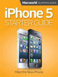 Iphone 5 Starter Guide