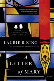 A Letter of Mary book