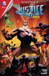 Justice League Beyond 20 2013-  2