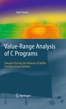 Value-Range Analysis Of C Programs