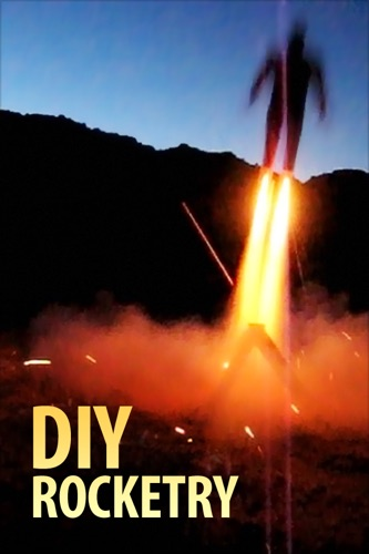 Authors and Editors of Instructables - DIY Rocketry!