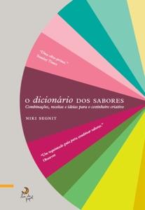 O Dicionário dos Sabores Book Cover