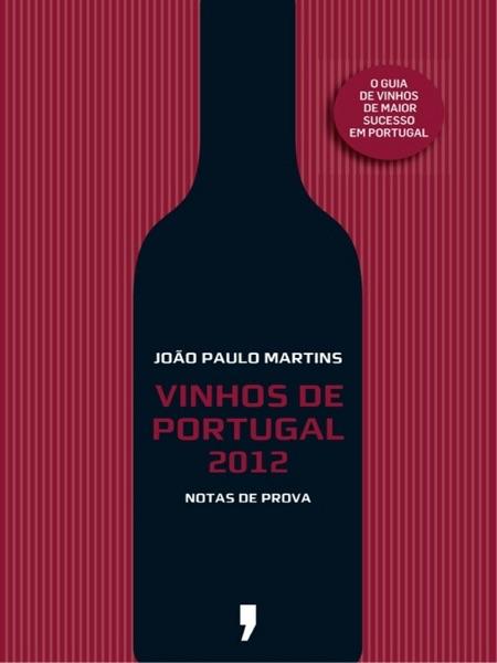 Vinhos de Portugal 2012