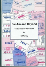 PanAm And Beyond - Turbulence On The Ground