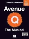Avenue Q - The Musical Songbook