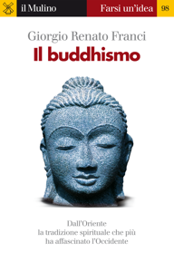 Il buddhismo Copertina del libro
