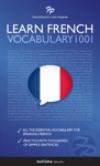Learn French Vocabulary 1001