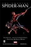 Marvel Masterworks The Amazing Spider-Man Vol 1