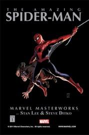 Marvel Masterworks The Amazing Spider Man Vol 1