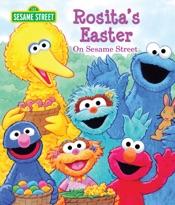 Rosita's Easter on Sesame Street (Sesame Street)