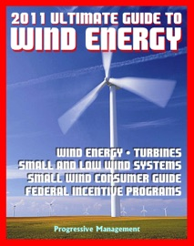 21ST CENTURY ULTIMATE GUIDE TO WIND ENERGY: WIND POWER SYSTEMS, TURBINES, SMALL WIND CONSUMER GUIDE, INCENTIVES FOR DEVELOPMENT, LOW AND LARGE WIND, PLANS AND PROGRAMS, SITING AND OTHER ISSUES