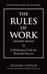 The Rules Of Work Expanded Edition A Definitive Code For Personal Success